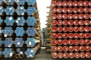 Pipe Storage