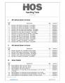 Handling Tools List 2020June